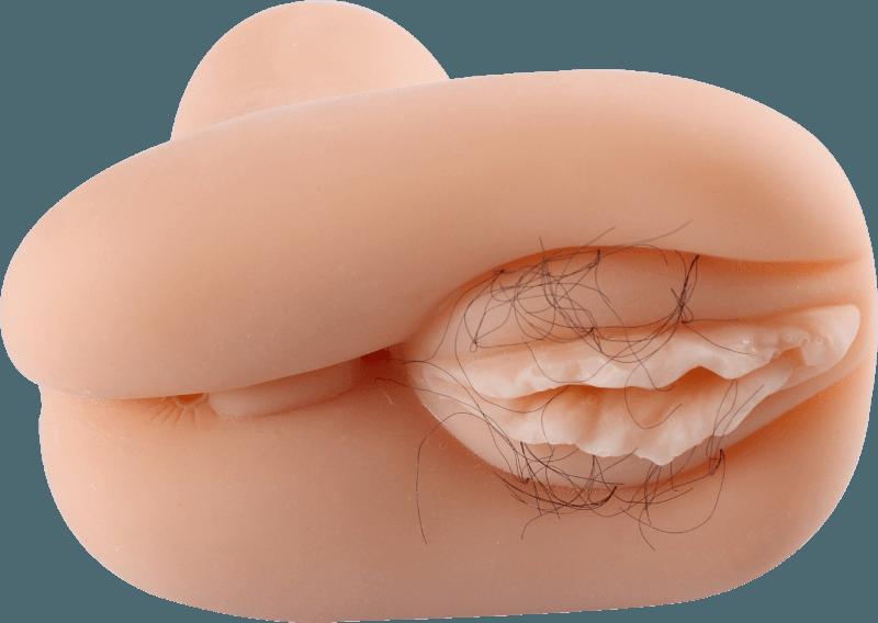 Paper vagina