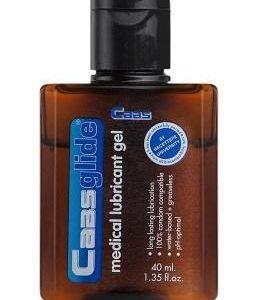 Cabs Glide Su Bazlı Medikal Kayganlaştırıcı Jel 40 ML