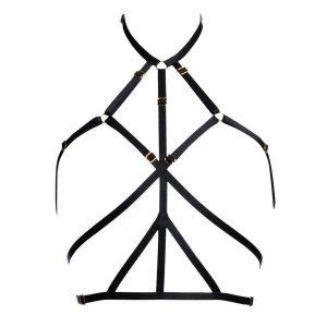 Bel  Göğüs  Boyun Harness  APFT148
