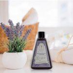 Gallipoli Lavender Lavanta Yağlı Erotik Masaj Yağı 150 ml